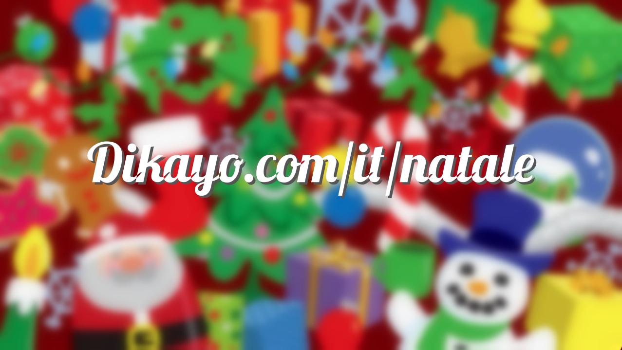 Il Messaggio di Natale